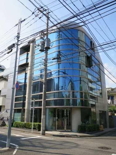 サンドー駒沢ビル3階