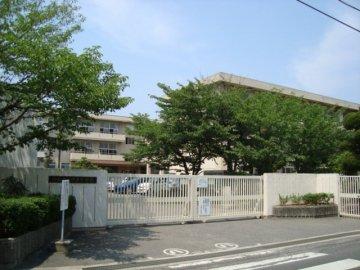 岡山市立伊島小学校