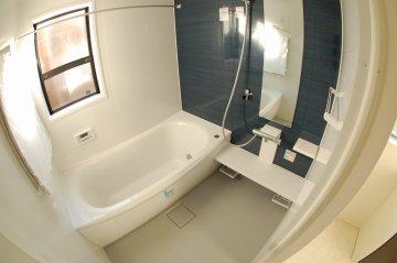 南鳩ヶ谷 浴室