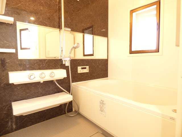 エンブレイス加古川別府の浴室のご紹介♪