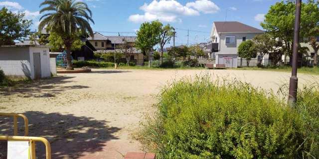 播磨町大中の新築一戸建て♪近くの公園♪