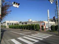 柴田町立船迫小学校701m