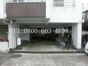 上荻ハイホーム 新宿区 中古マンション  リノベーション