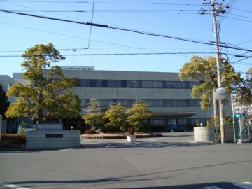 岡山労災病院