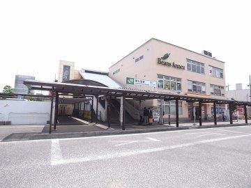東大宮駅西口