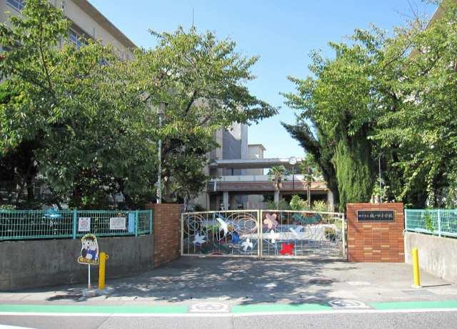 樋ノ口小学校