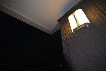 ヴィラーチェS 202号室