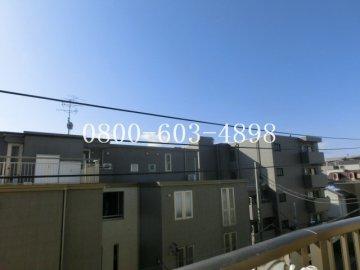 サンパーク練馬 新宿区 中古マンション  リノベーション