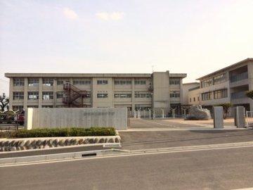 榛東中学校