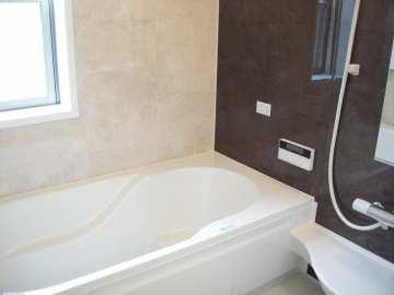 浴室1坪タイプ