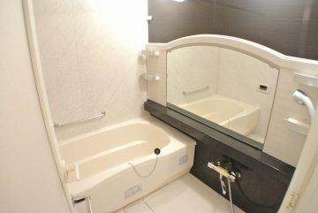 日神パレステージ西川口グランアベニュー 浴室