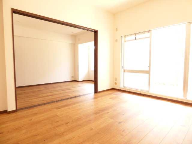 加古川市のマンション♪ファミールハイツ加古川壱番館のLDK・洋室のご紹介♪