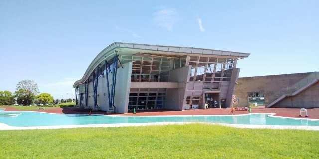 加古川海洋文化センター&別府みなと緑地のご紹介