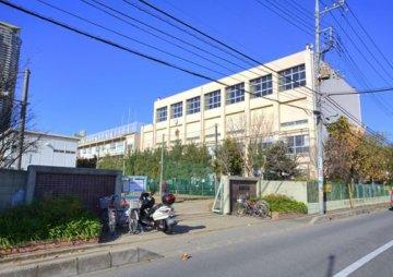 元郷南小学校