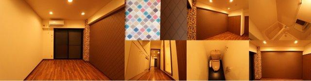 パフィオ312号室