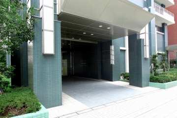 ライオンズタワー神戸旧居留地