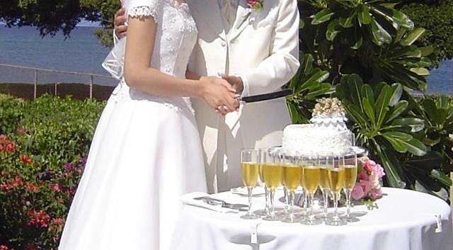 HAPPY WEDDING CAMPIGN!!