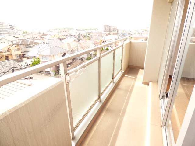 プレステージ加古川♪角部屋のよる3面バルコニーのご紹介♪