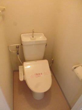 洗浄機能付きトイレ(101)