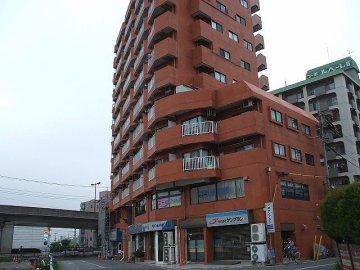 チサンマンション東宿郷 902