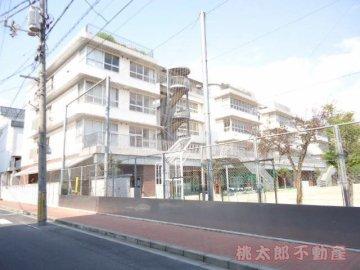 岡山中央小学校