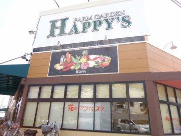 ハピーズ岡輝店