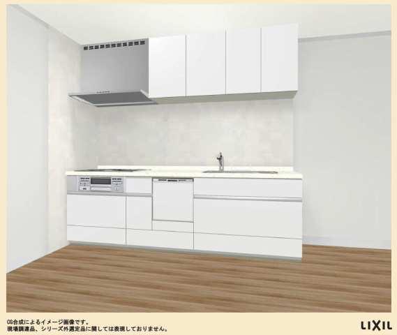 システムキッチン AS  by大竹不動産