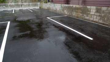 ケーアイパーキングⅡ駐車場1