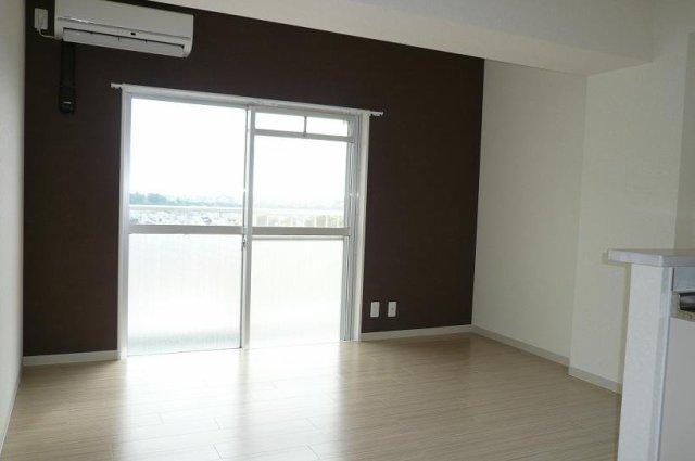 築年数は10年以上でも部屋はリフォーム済み 石川県金沢市の