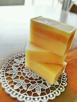 tounyu kinaco soap