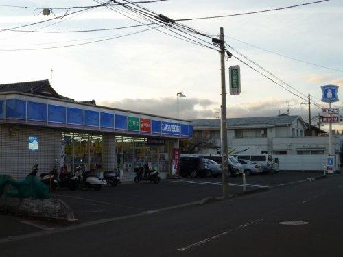 ローソン仙台大塒町店