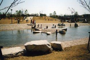 播磨町『野添北公園♪』