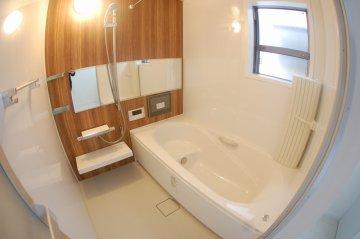 川口5 浴室