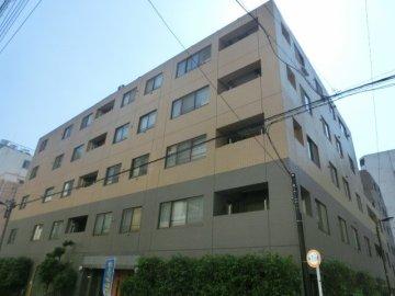 プリムローズ錦糸町 新宿区 マンション リノベーション