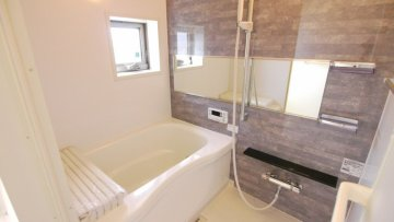 同タイプ 浴室