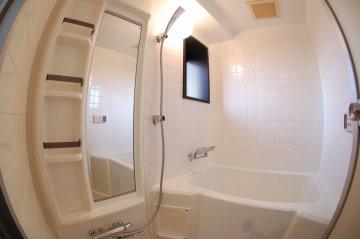 アーバンコート戸田公園 浴室