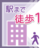 【中古マンション】駅まで10分以内の快適生活!