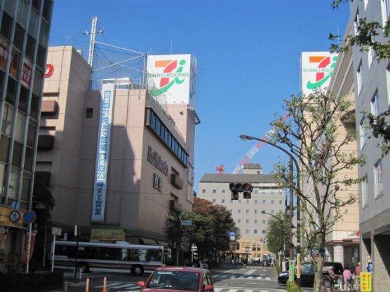 武蔵境南口駅前(7iイトーヨカドー)|船木エステート