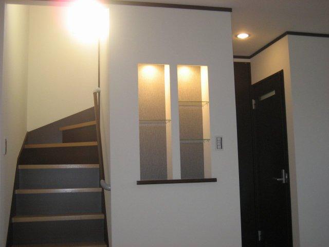 枚方市 階段