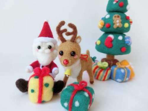 素敵なクリスマスプレゼント♪