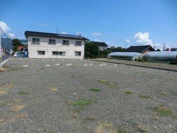 渡橋町駐車場