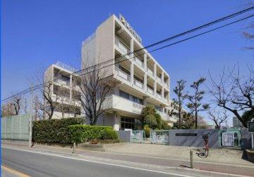 喜沢中学校