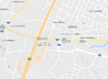 飯田インター