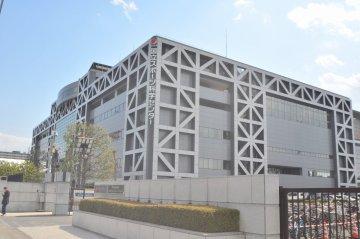 国立スポーツ科学センター