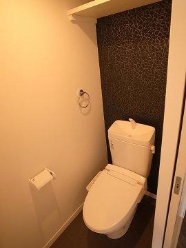 プリムヴェール トイレ 温水洗浄便座 九大 一人暮らし