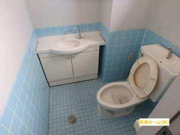 男子トイレ(女子は又別にあります。)