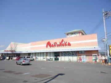 山陽マルナカ東岡山店