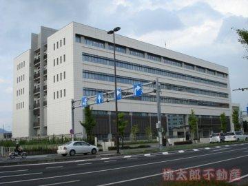岡山地方裁判所