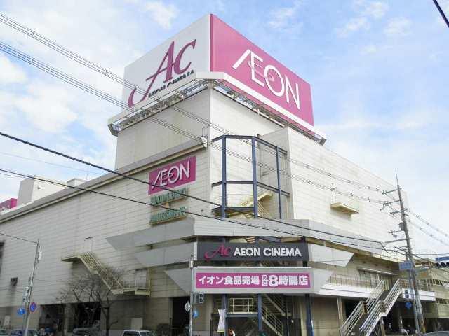 加古川市平岡町新在家の新築一戸建て♪イオン加古川店まで約720m♪