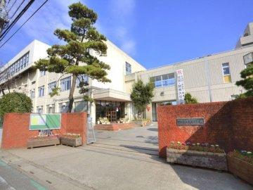 八幡木中学校